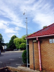 Wirral CCTV Installation
